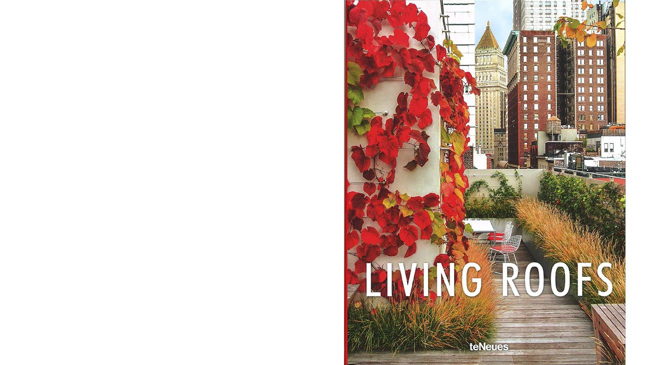 LIVING ROOFS (BOOK). APRIL 2016 0