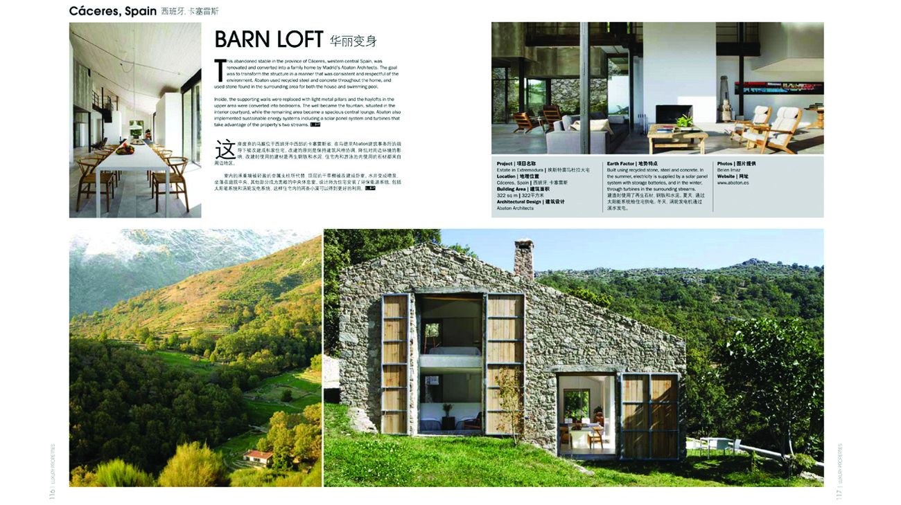 Luxury Properties Magazine (Hong Kong, China) March 2012 1