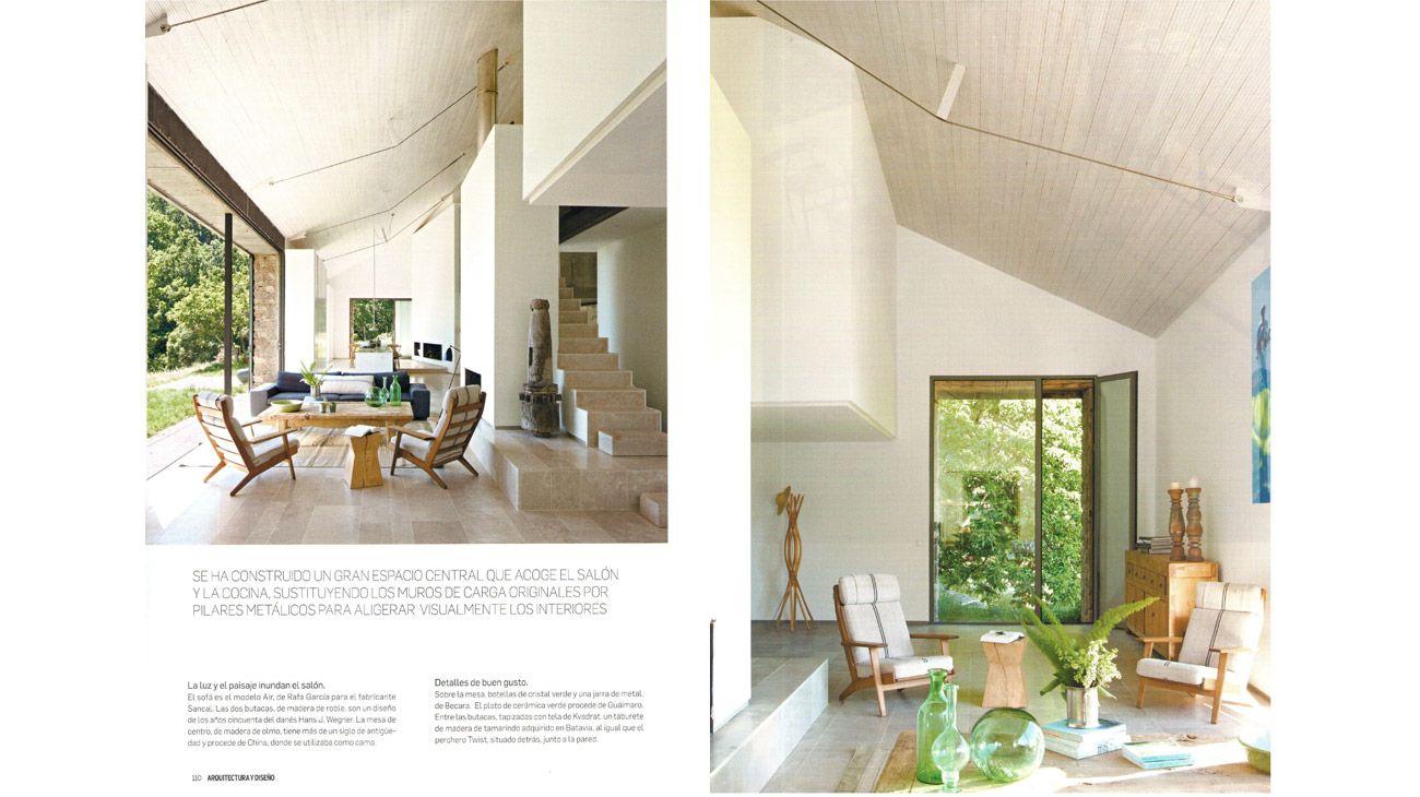 Arquitectura y Diseño Agosto 2012 4