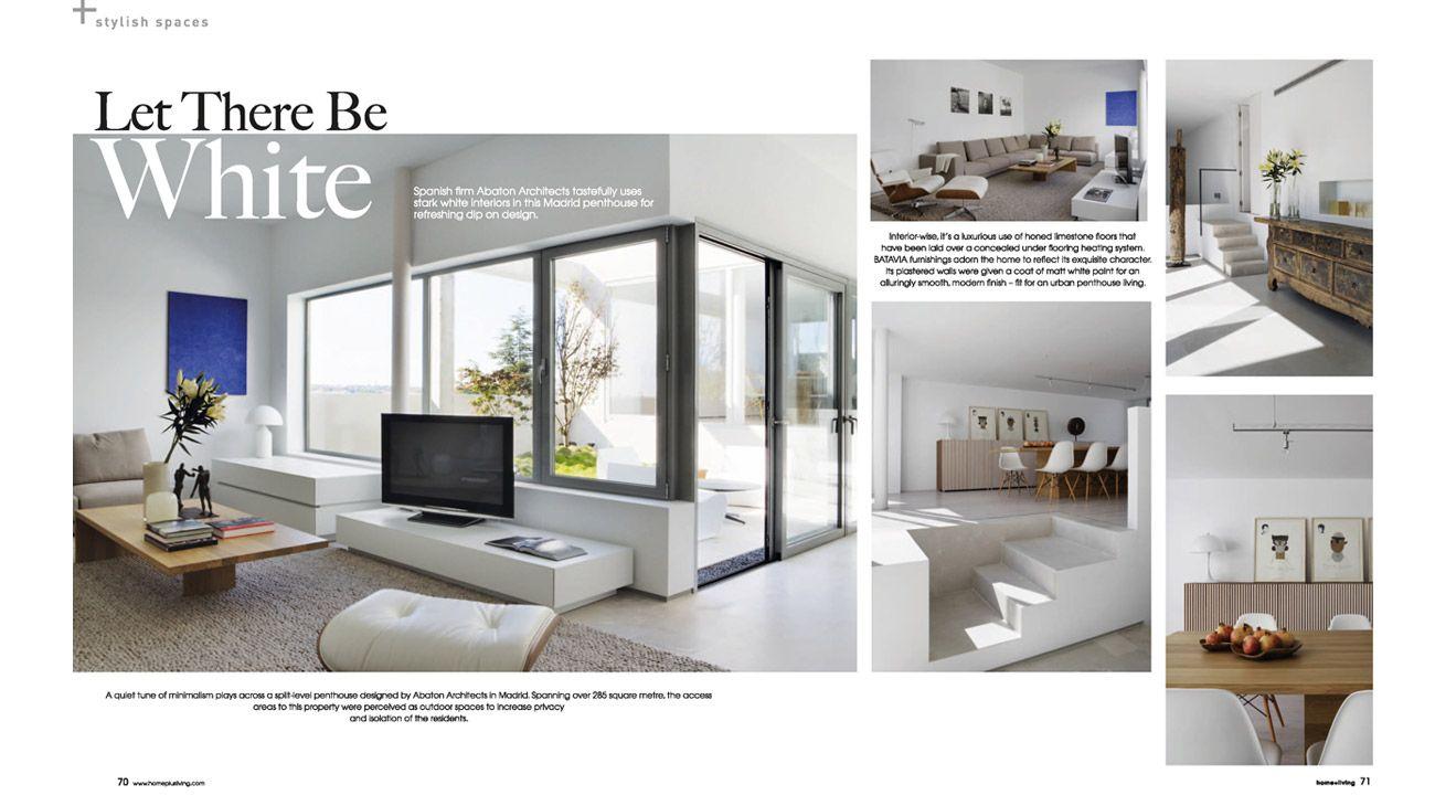 Home & Living (Singapur) Mayo 2013 0