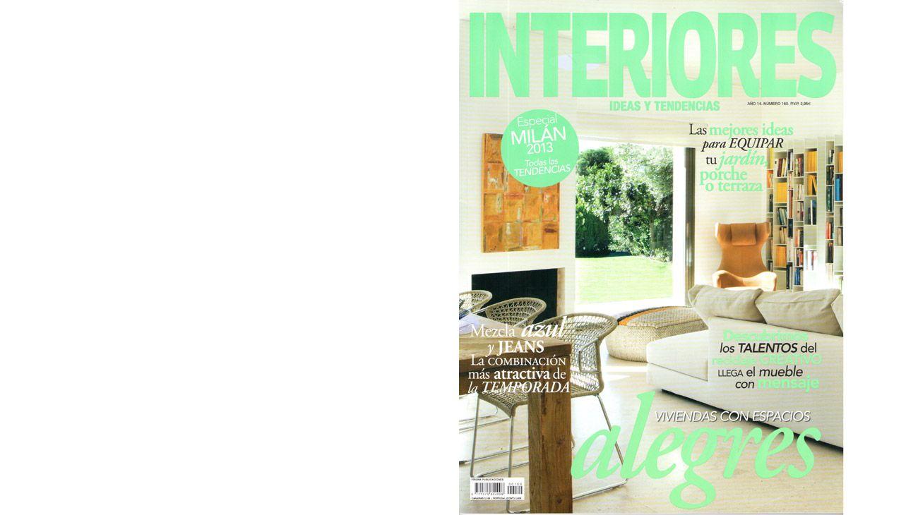 Interiores June 2013 0