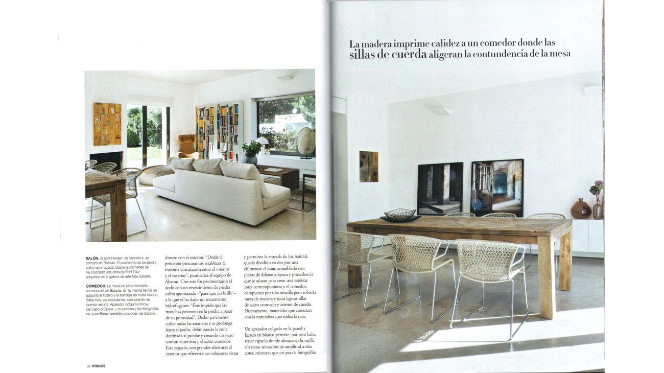 Interiores June 2013 3
