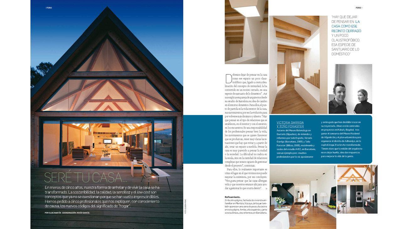 arquitectura y diseño july 2013 1