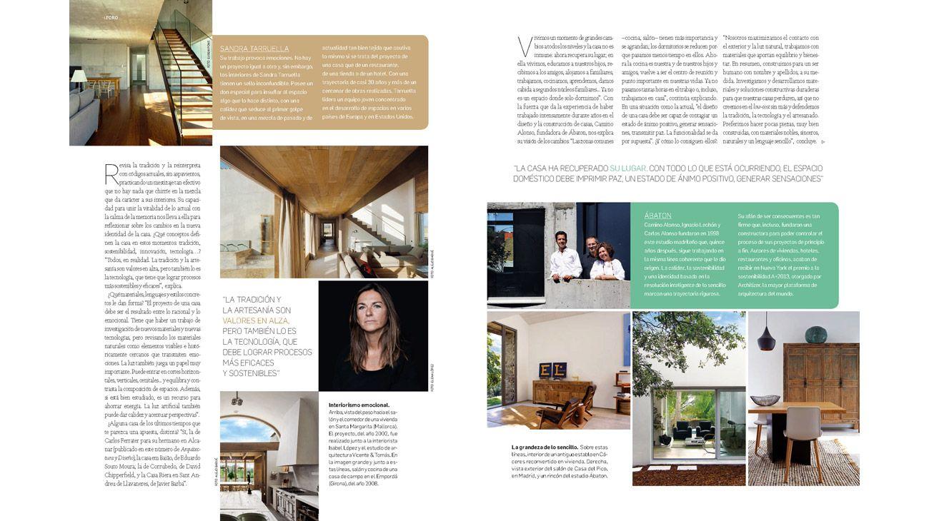 arquitectura y diseño july 2013 2