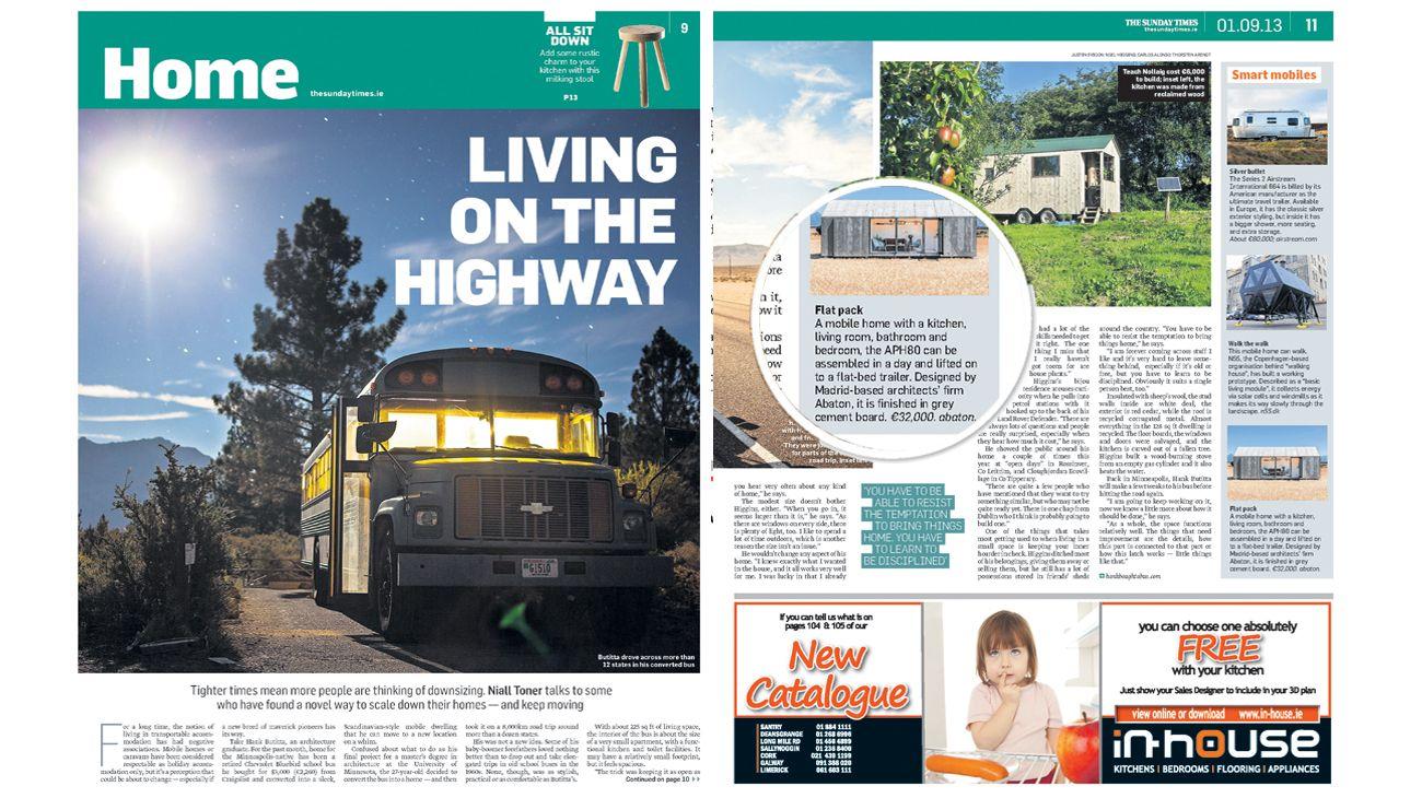The Sunday Times (United Kingdom) September 2013 0