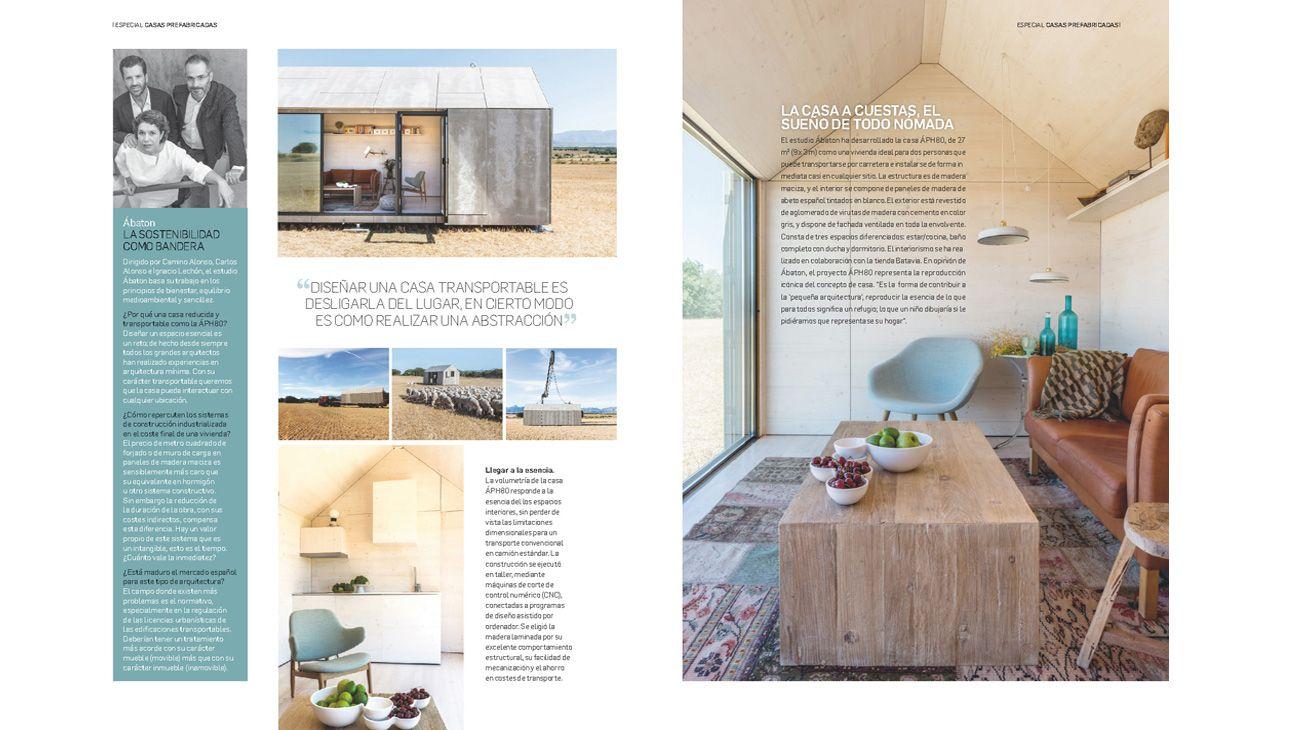 Arquitectura y Diseño November 2013 0