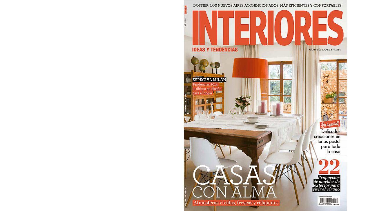 Interiores June 2014 0
