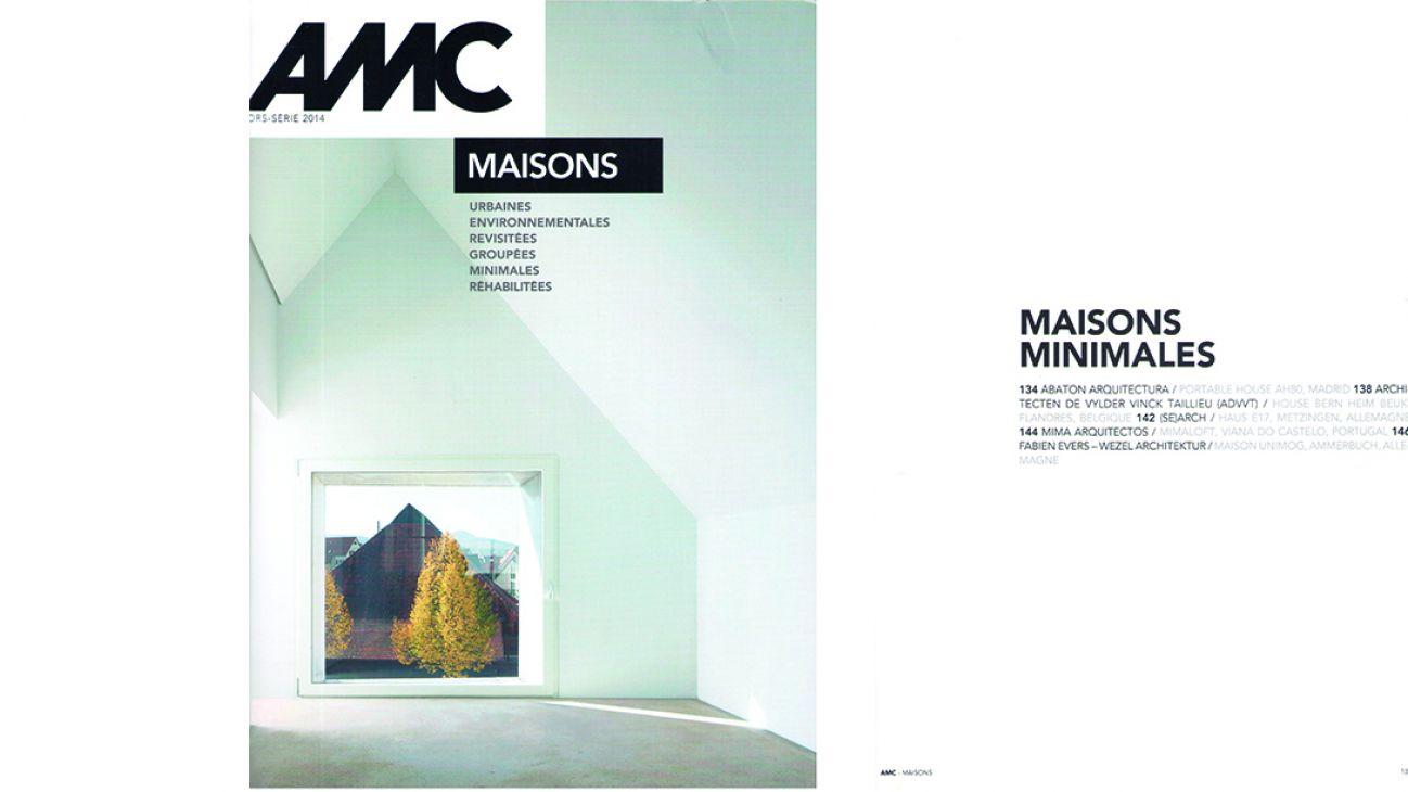 AMC (FRANCE) JUN 2014 0