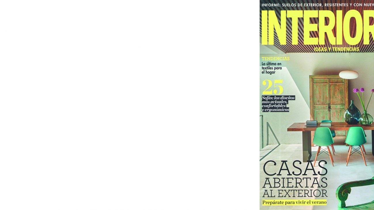 INTERIORES (ESPAÑA) MAYO 2014 0