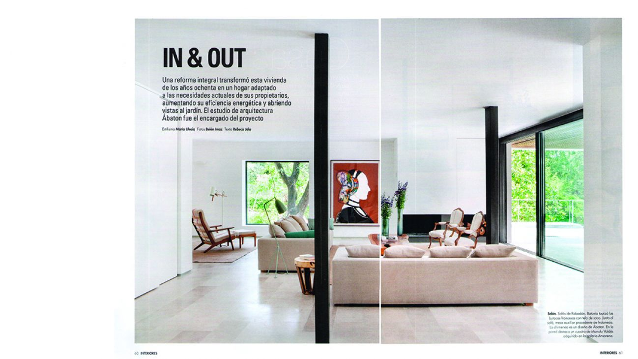 INTERIORES (SPAIN) MAY 2014 1