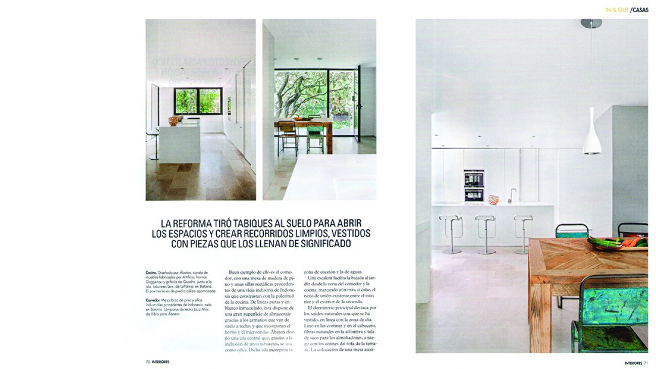 INTERIORES (SPAIN) MAY 2014 6