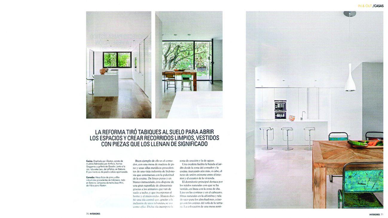 INTERIORES (ESPAÑA) MAYO 2014 6