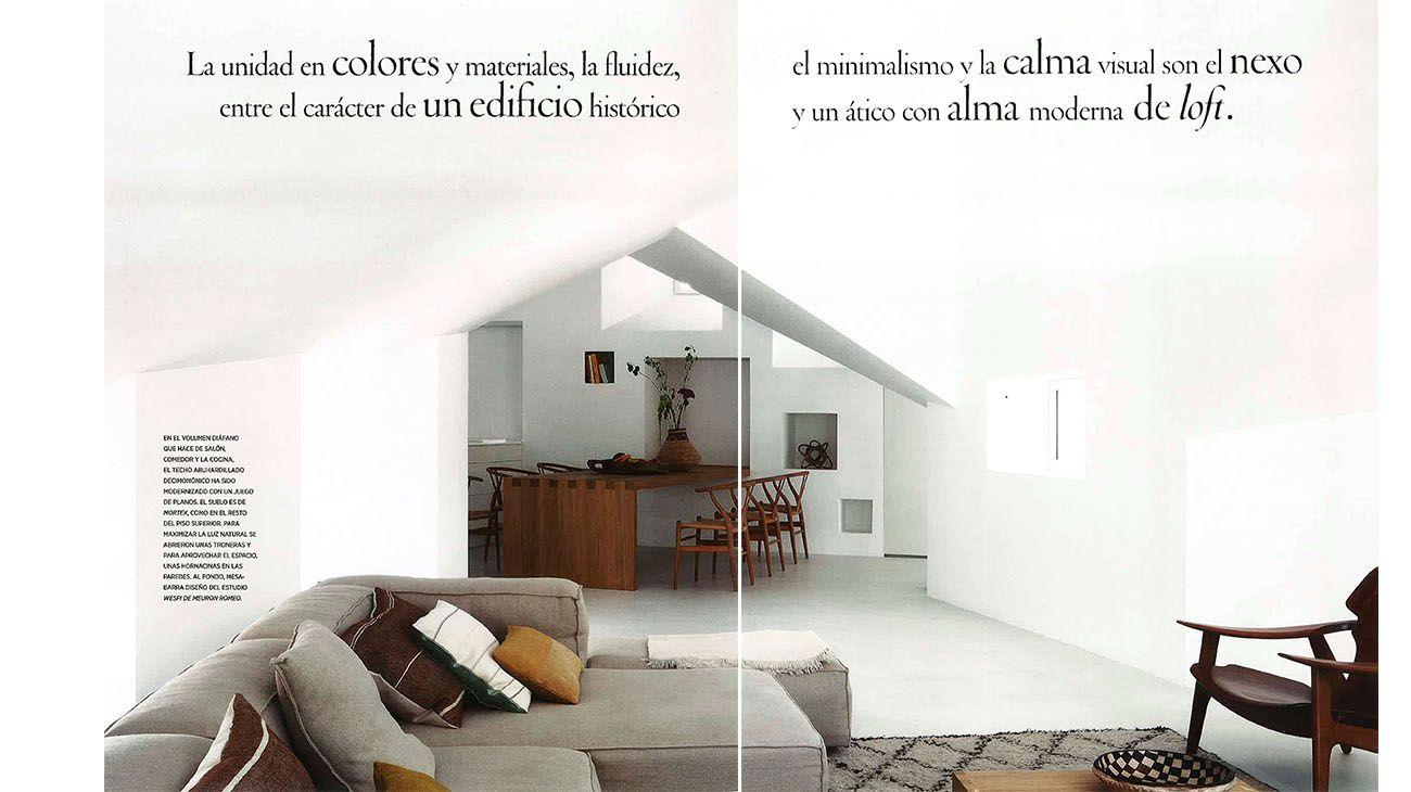 AD (SPAIN). SEPTEMBER 2015 2