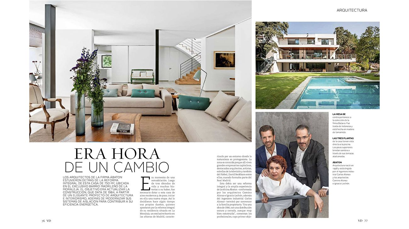 VD (CHILE). NOVEMBER 2015 1