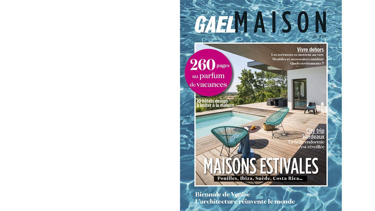 GAEL MAISON (BELGIUM). JUNE 2016 0