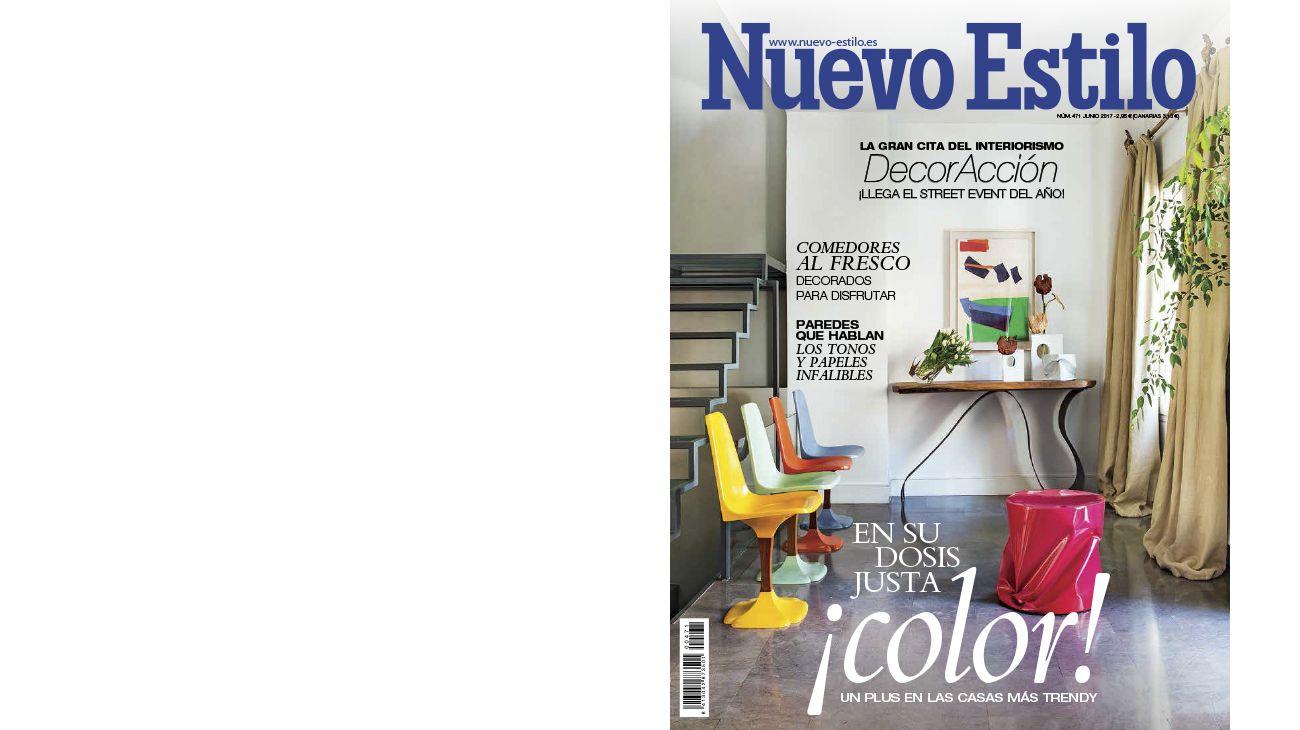NUEVO ESTILO (SPAIN). JUNE 2017 0