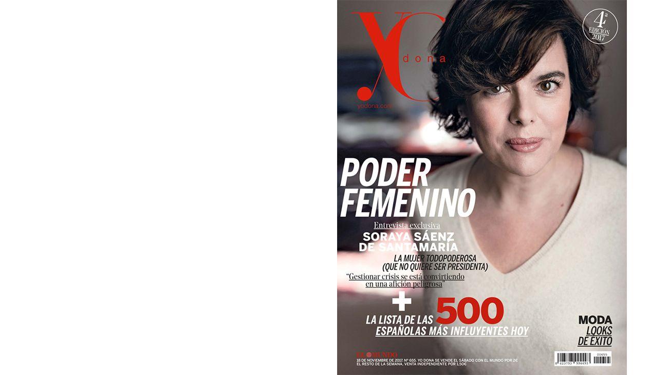 YODONA (ESPAÑA). NOVIEMBRE 2017 0