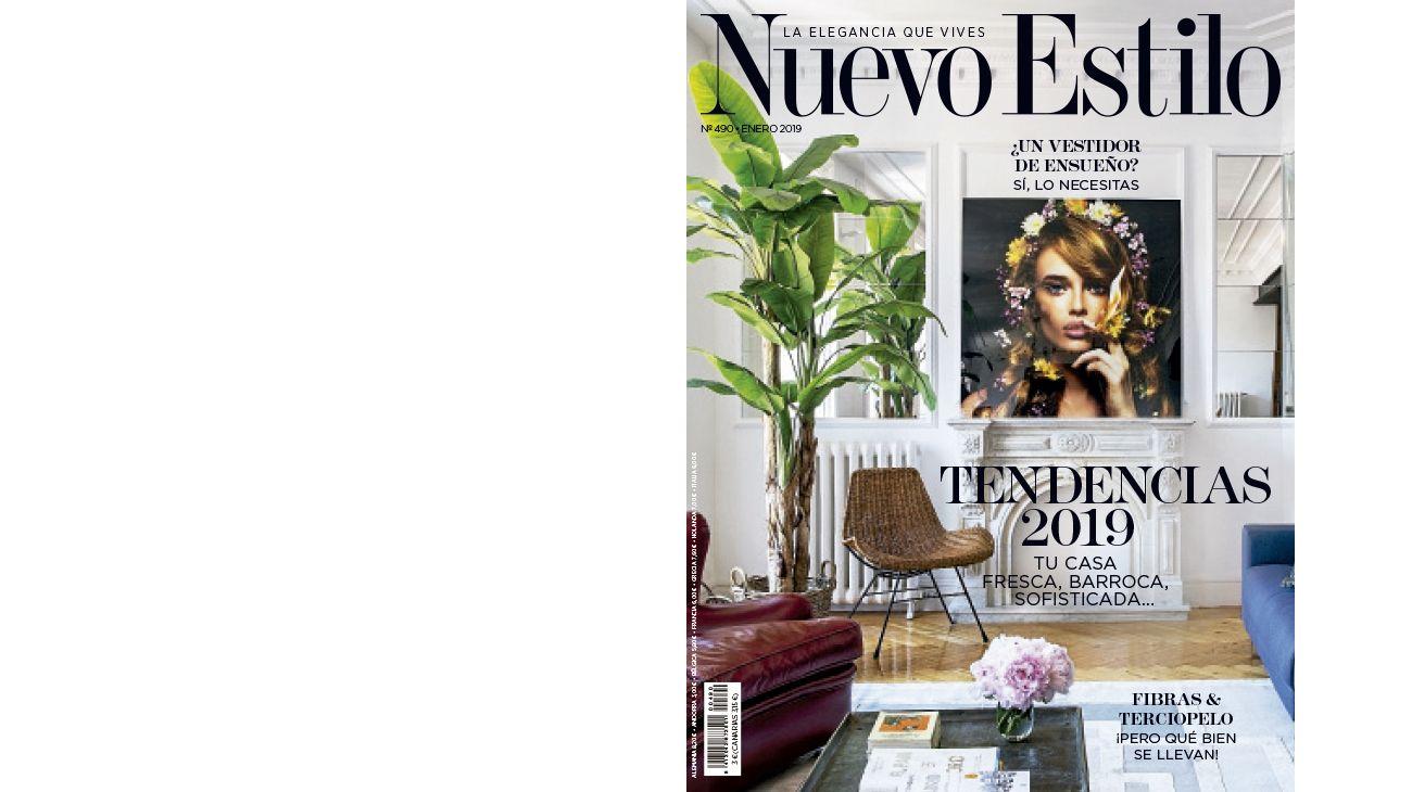 NUEVO ESTILO (SPAIN). JANUARY 2019 0