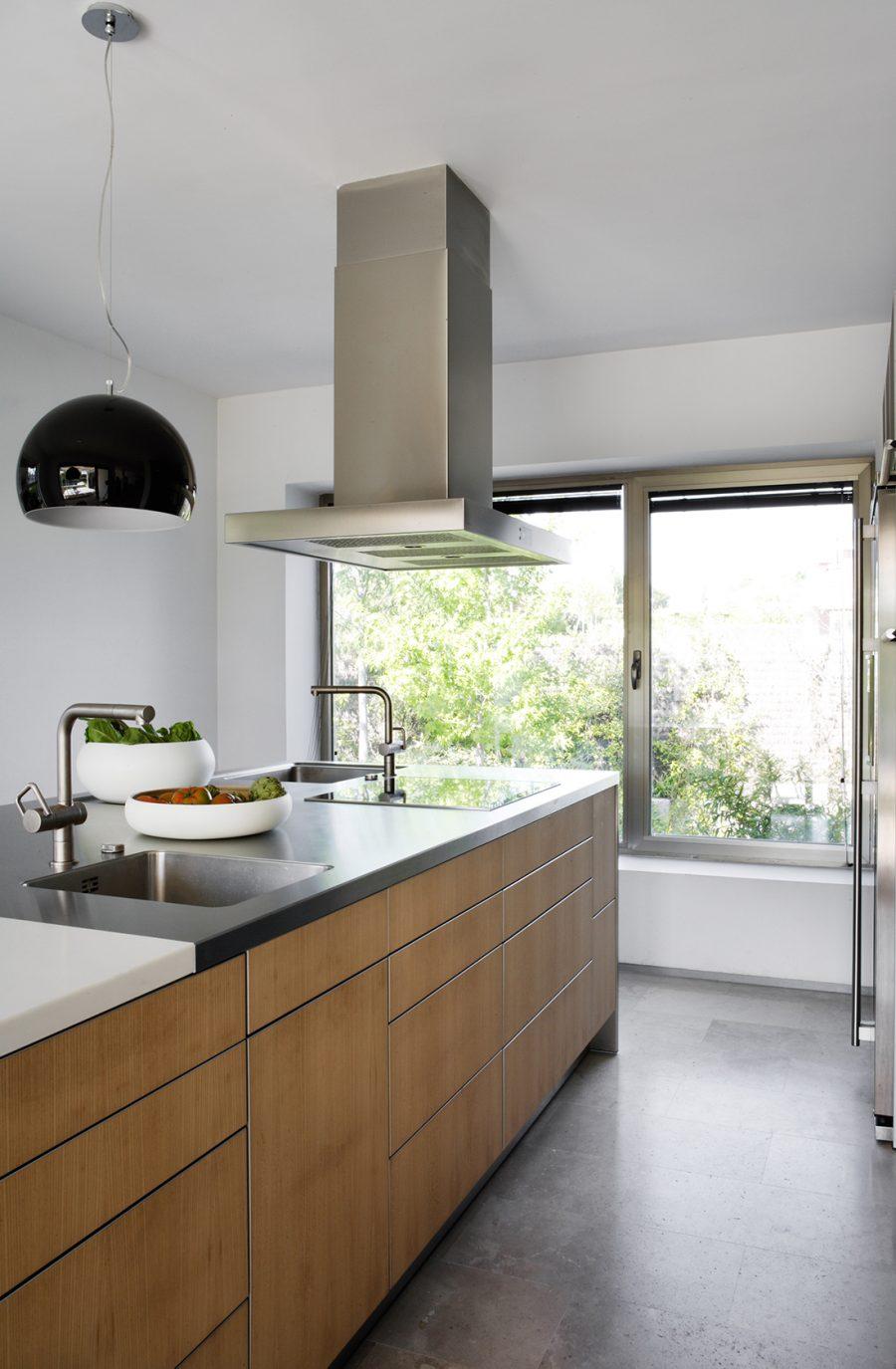Casa i p cocina