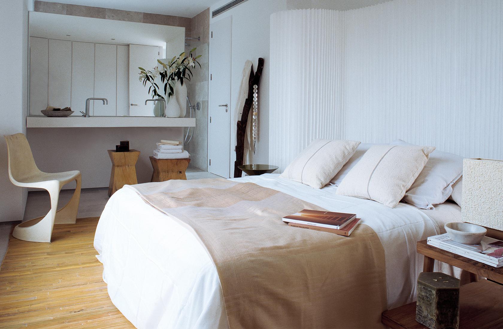 Promocion los robles dormitorio