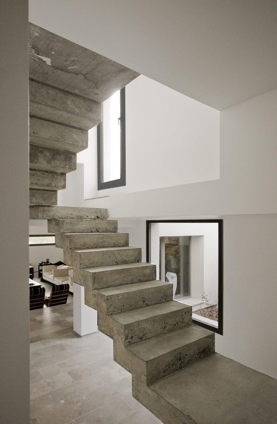 Casa c 51 escalera 02