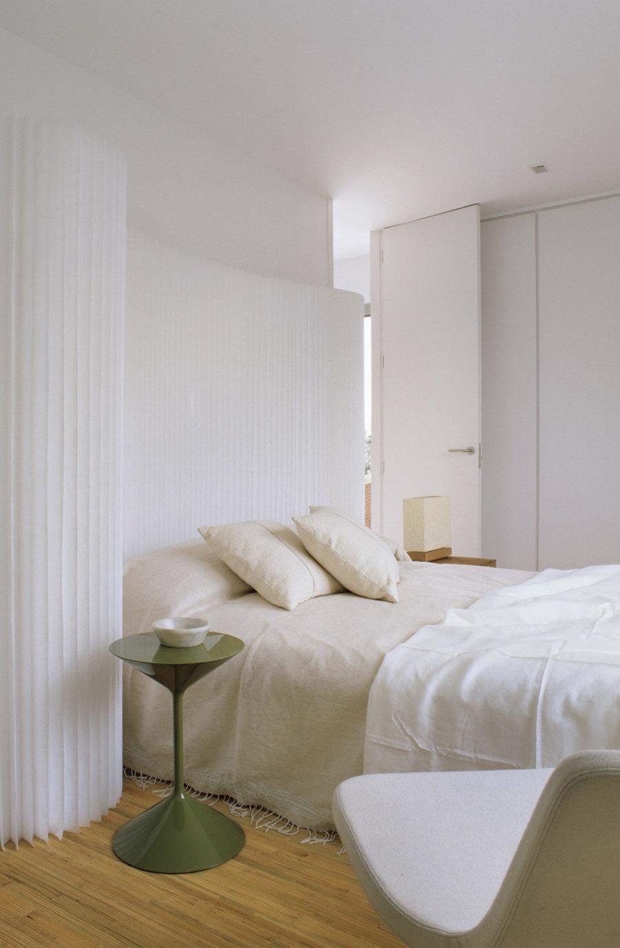 Casa pico dormitorio