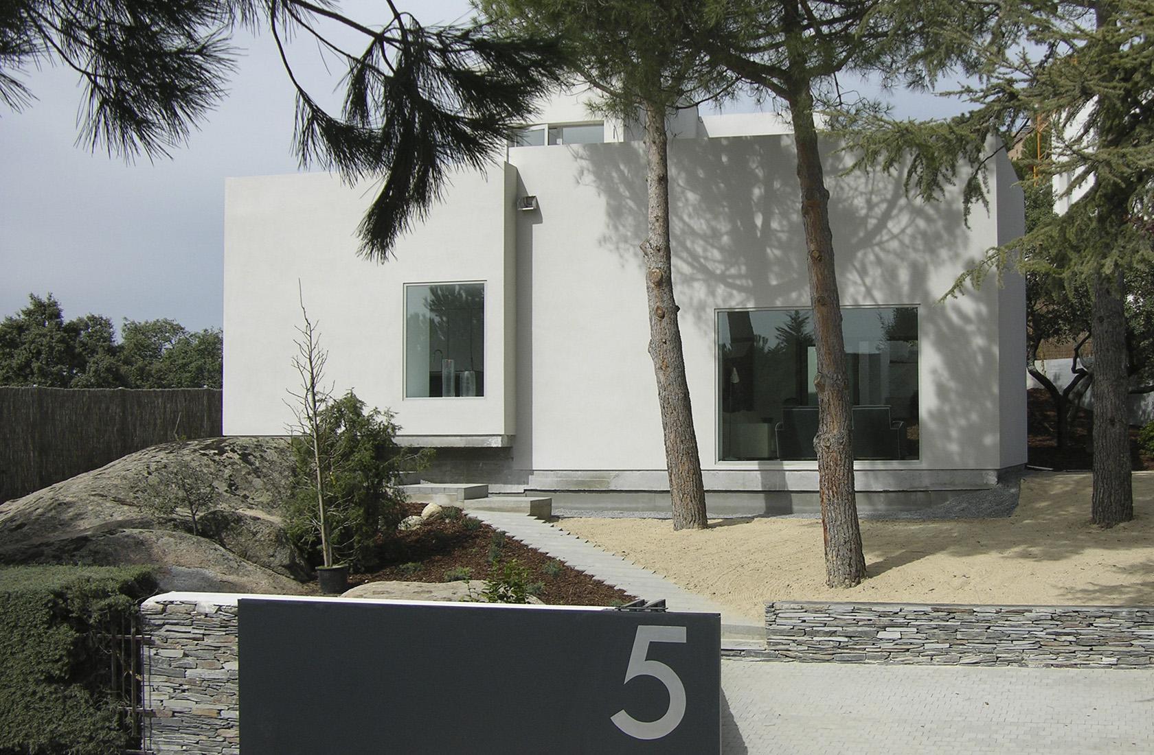 Casa pico exterior 01