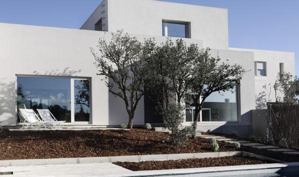 Proyecto arquitectura casa bolo