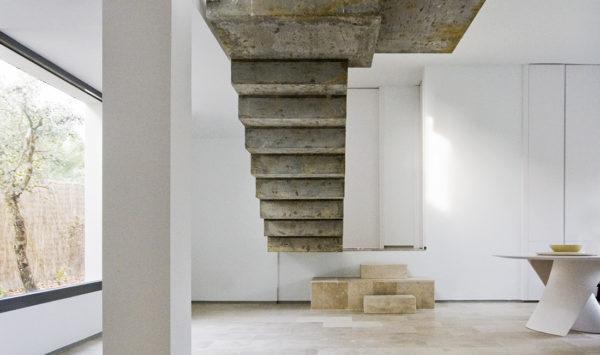 Proyecto arquitectura casa c 51