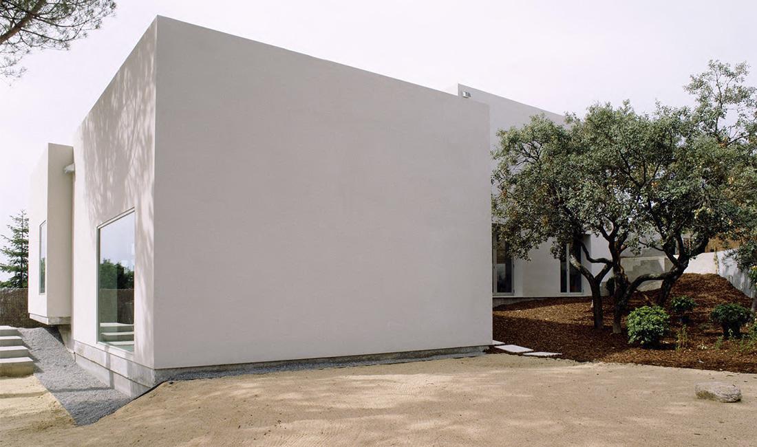 Proyecto arquitectura casa pico