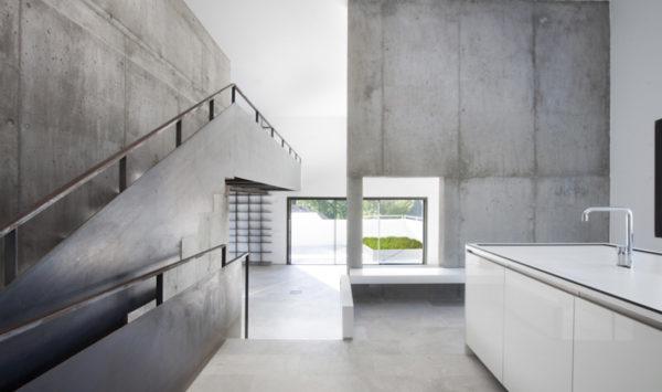 Proyecto arquitectura promocion viviendas aravaca