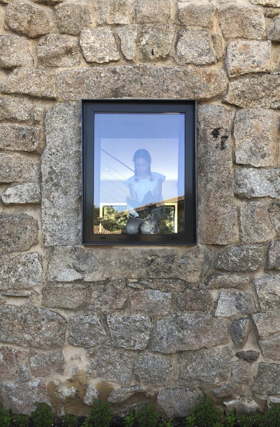Casa campo ls ventana
