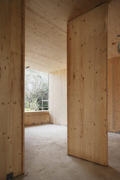Casa proyecto ch madera 16