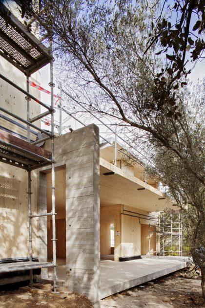 Casa proyecto ch madera 19