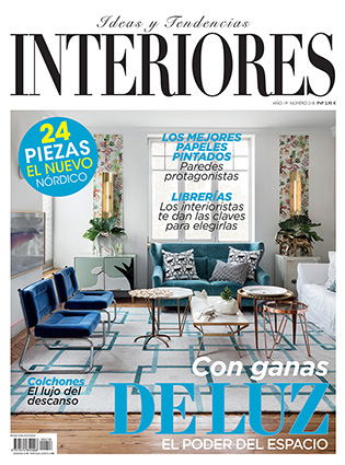Interiores espana abril 2019