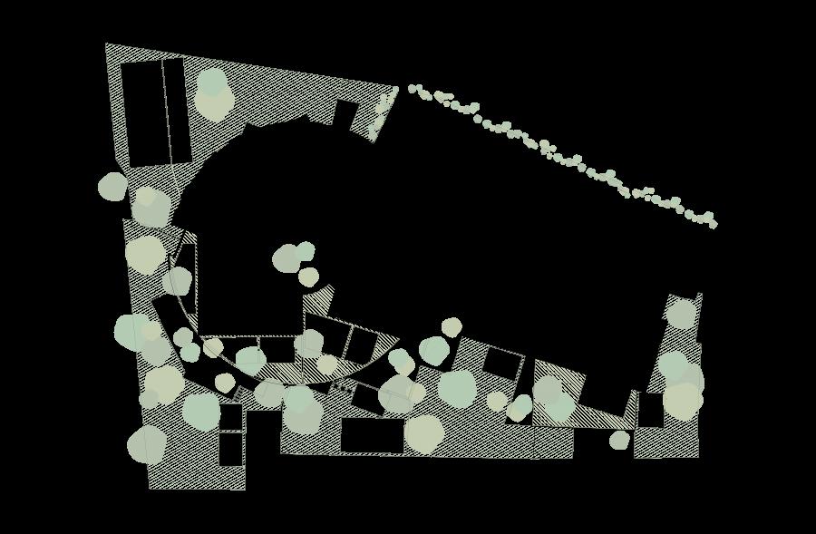 Promocion almanzora plano topografico
