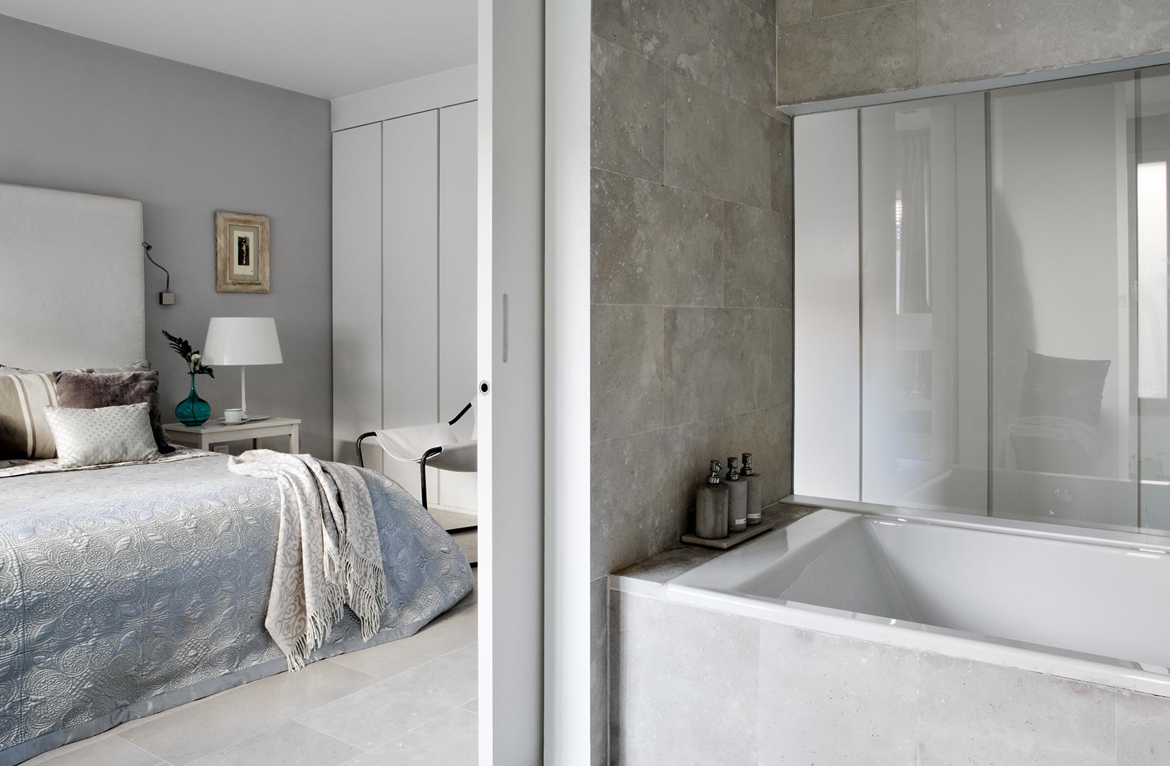 Promocion aravaca 2 casa c 30 dormitorio bano