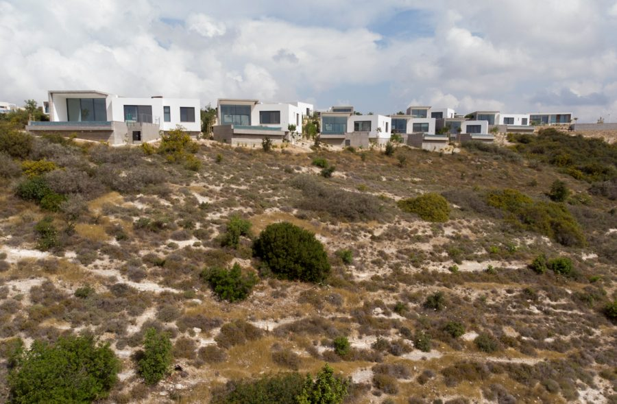 Promocion the plateau vista aerea 3