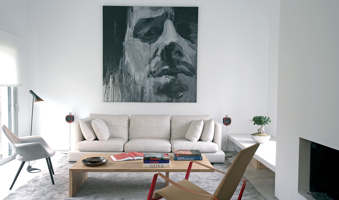 Proyecto de arquitectura casa c 29