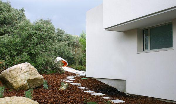 Proyecto de arquitectura promocion los penascales