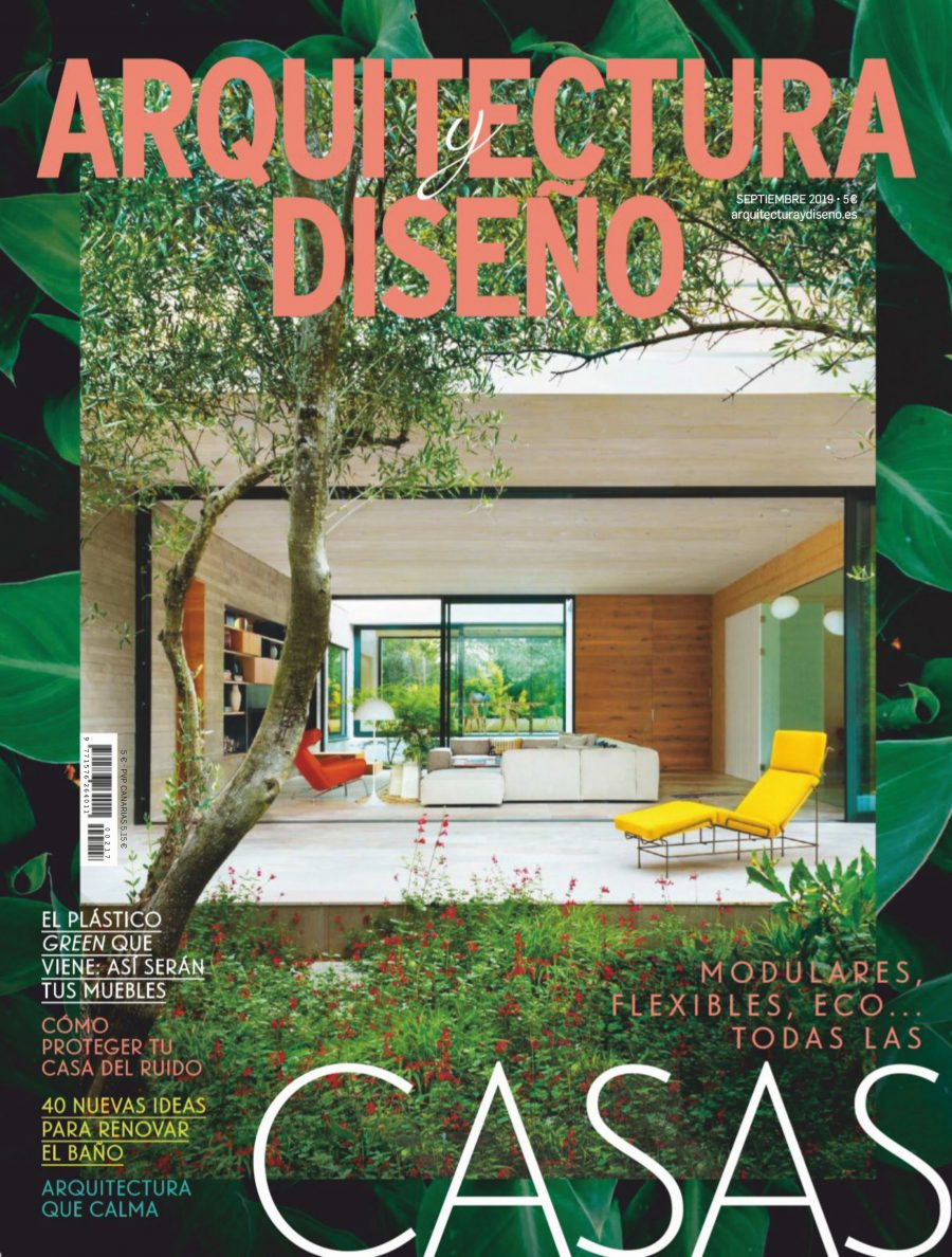 Arquitecturaydiseno september 00