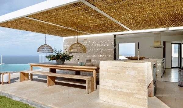 Proyecto de arquitectura proyecto menorca