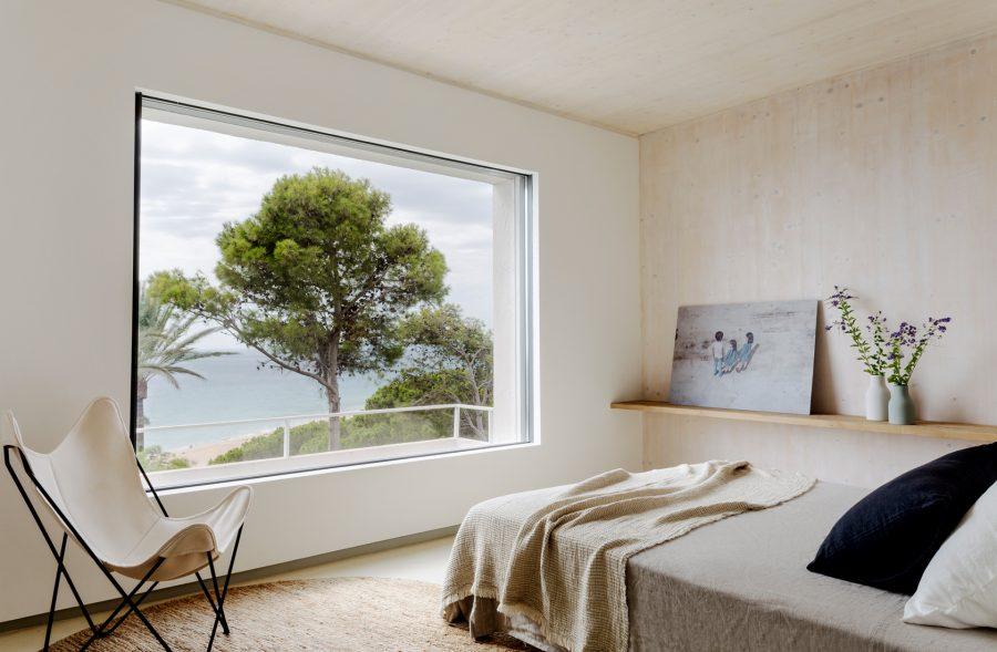 Proyecto menorca dormitorio
