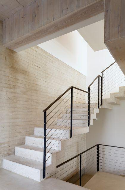 Proyecto menorca escalera 2