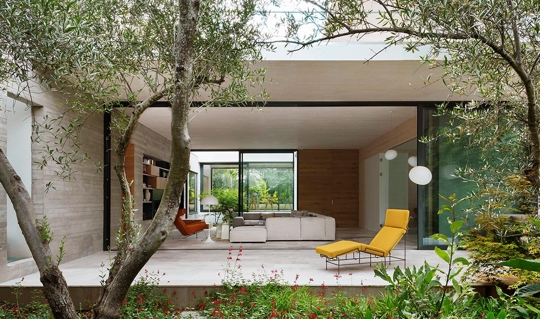 Proyecto de arquitectura casa proyecto ch 02