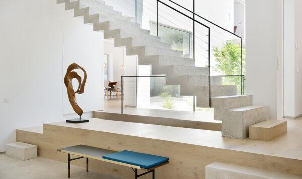 Proyecto de arquitectura reforma casa l
