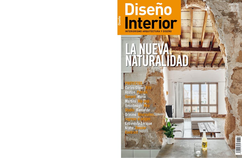 DISEÑO INTERIOR (ESPAÑA). ENERO 2020 0