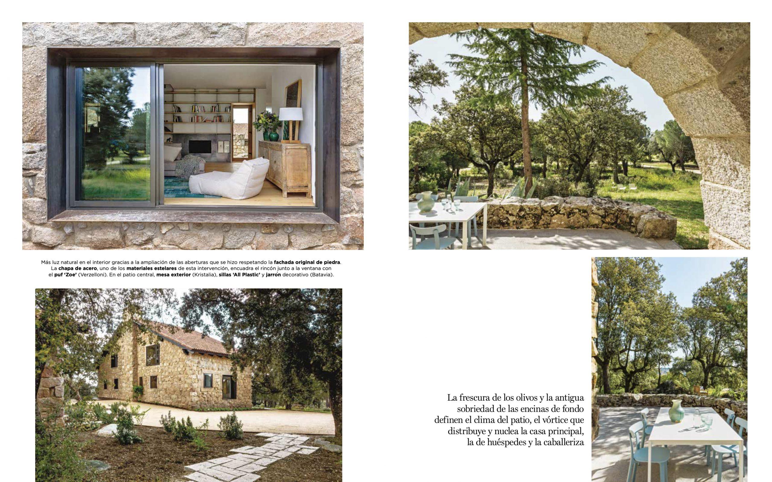 LIVING (ARGENTINA). JUNIO 2020 6