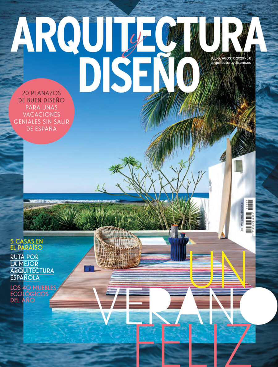 Arquitecturaydiseno july august 2020 1