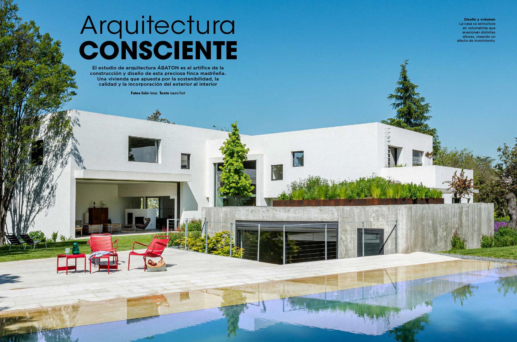 INTERIORES (ESPAÑA). JULIO 2021 0